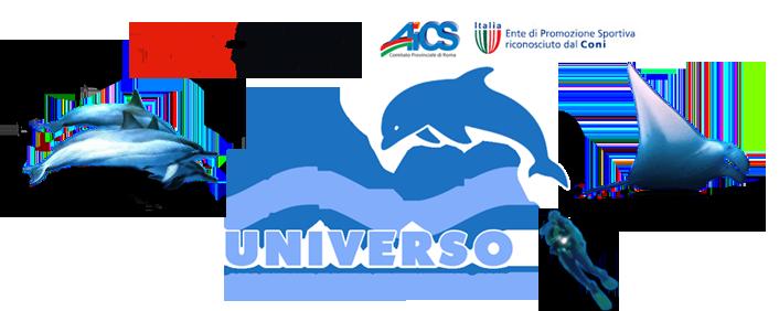 ASD Universo Blu | Corso Sub a Roma e Bracciano